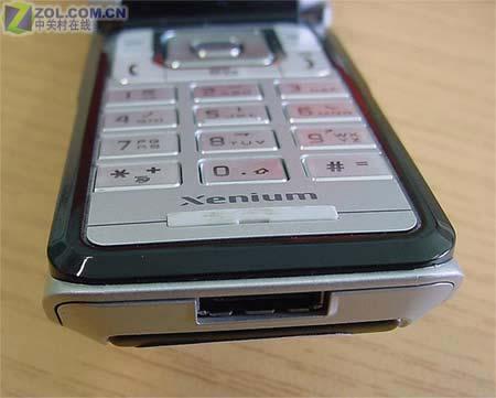 (责任编辑:韩立)   图为飞利浦新款翻盖手机9@9e   图为飞