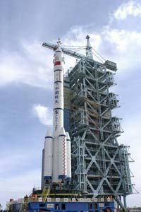 长征-2F火箭