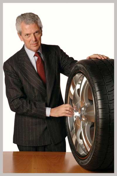 倍耐力发力中国市场 成立首家在华轮胎企业