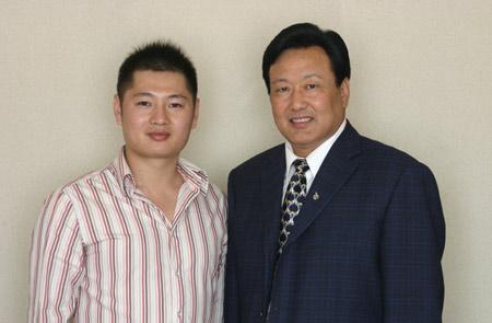 山东体育局局长做客搜狐 目标:金牌数量超上届