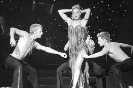 经典舞蹈之《燃烧的地板》让人沸腾