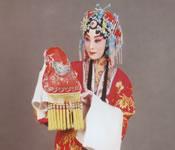 庆祝中国京剧院建院50周年