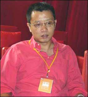 李宇春签约太麦 宋柯自称麦田里的老玉米
