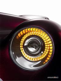 复古怪兽 澳洲生产的唯一V8量产引擎亮相