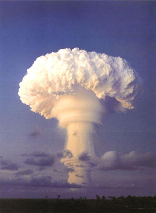 """美高官:美国坚决反对台湾走上核武器""""险路"""""""