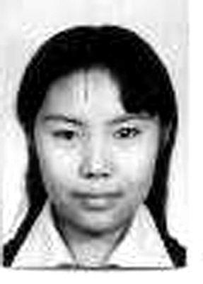 05年四个超级女生身份证在网上曝光(图)