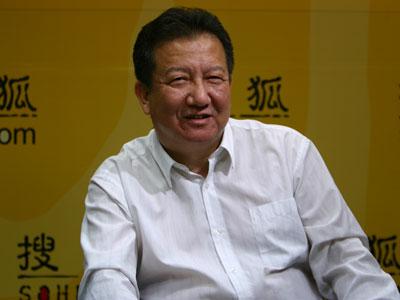 外交学院专家宫少朋做客搜狐谈世纪大审判