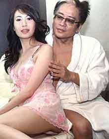 潮流 高凌风和林兰芷在床上调情 搜狐女人