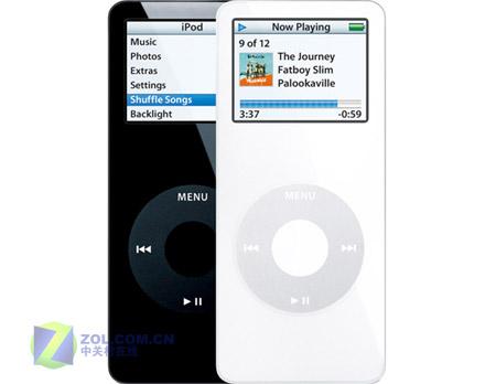 到底买谁 iPod nano VS iRiver U10