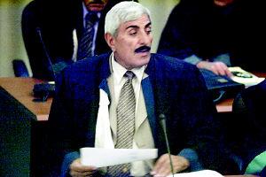 萨达姆案辩护律师遭绑架枪杀(图)