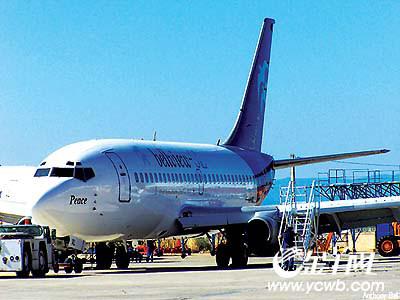 拉各斯机场_人)乘客和机组人员的波音737-200客机从拉各斯市机场起飞后不久坠毁