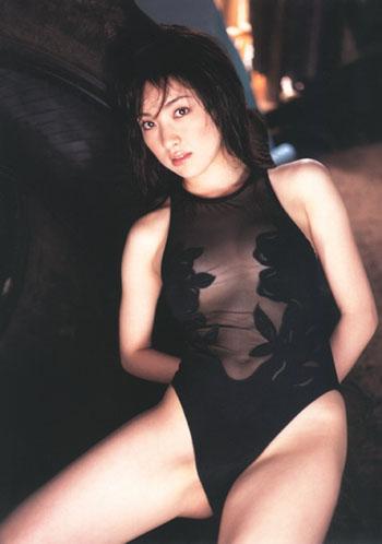 日本美女濑户早妃三点写真曝光图