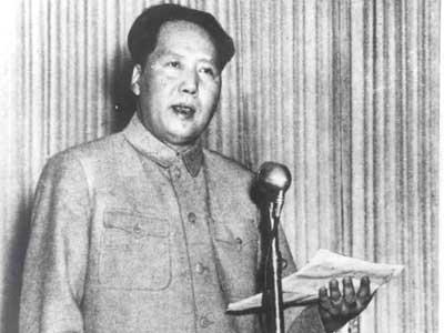 历史 美国人看朝鲜战争时毛泽东的军队