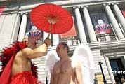 旧金山同性恋游行