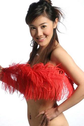 美女裸体写真级_中国第一足彩美女全裸写真玫瑰遮私处(组图)-搜狐娱乐频道