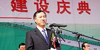 天津一汽丰田常务副总经理王刚