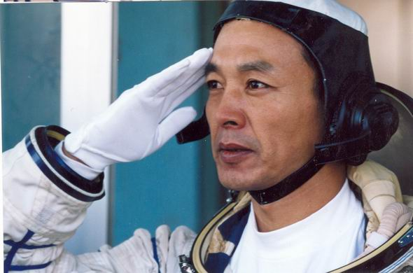图:电视连续剧《神舟》精彩剧照-10