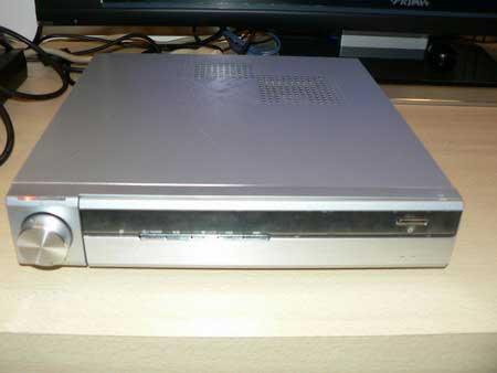 基于英特尔854平台的数字机顶盒MediaBox