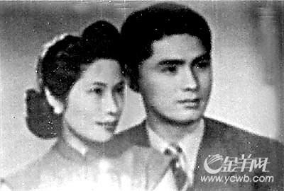 荣毅仁夫人杨鉴清在香港逝世 享年96岁