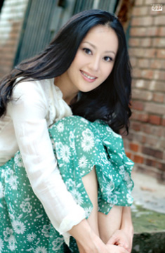 中国国际电视总公司签约艺人:章小蕙