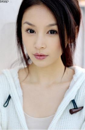 中国国际电视总公司签约艺人:王子文