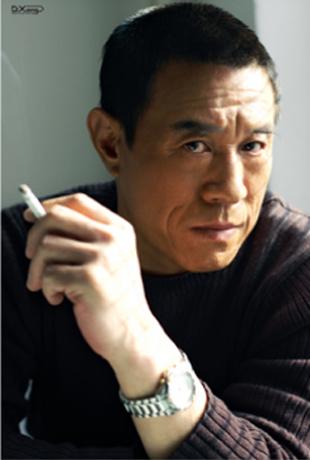 中国国际电视总公司签约艺人:杜志国