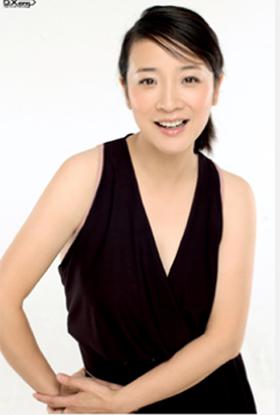 中国国际电视总公司签约艺人:陈小艺