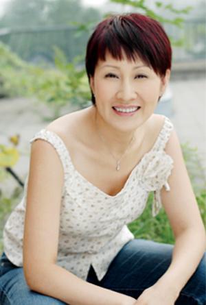 中国国际电视总公司签约艺人:凯丽