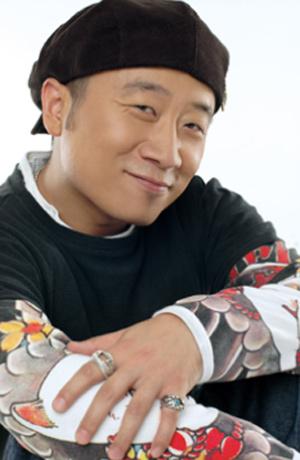 中国国际电视总公司签约艺人:李彧