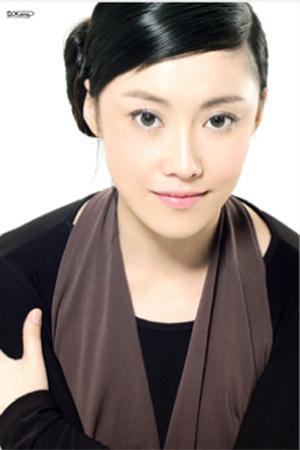 中国国际电视总公司签约艺人:傅冲