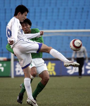 图文:天津胜现代