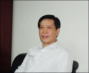 中国国际电视总公司常务副总裁:高建民