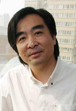 预告:派格太合环球传媒总裁孙健君2日做客