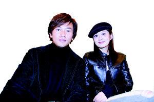 苏有朋张娜拉造势亚洲音乐节 两人公开调情