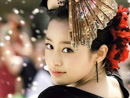 韩国第一美女兼才女