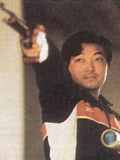 1984年中国实现金牌零的突破许海峰