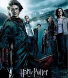 《哈里波特4》精彩海报