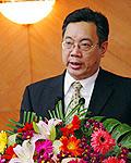 新华网总裁 周锡生
