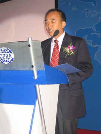 嘉宾:北京奥组委新闻宣传部副部长邵世伟