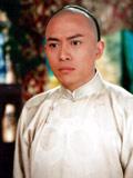 《原来就是你》陆诗雨饰萧培元