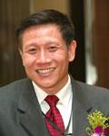 中关村科技园区管理委员会常务副主任 戴卫