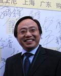 中国日报网总裁 张平