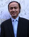 北京青年报社长、北青传媒股份有限公司董事长 张延平