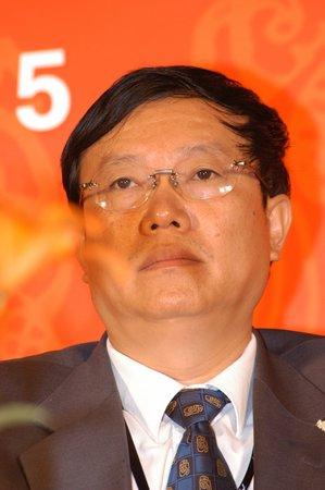 嘉宾:北京奥组委技术部副部长侯欣逸
