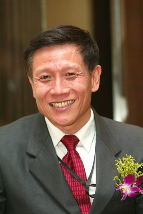 图:中关村科技园区管理委员会常务副主任戴卫