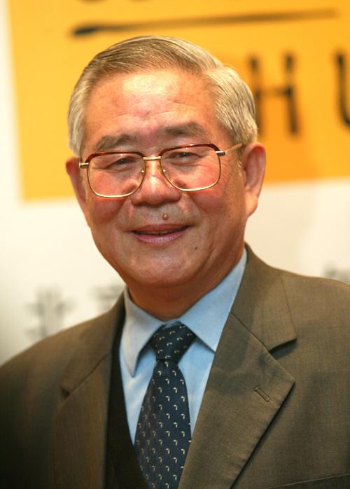 图:国务院新闻办公室原副主任、全国政协外事委副主任杨正泉
