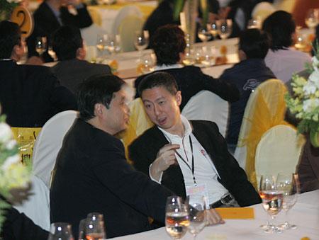 专访搜狐原总裁古永锵:搜狐的成长是整个互联网的大事