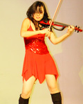 现场小提琴乐队伴奏