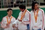 图文:中国男篮险胜韩国夺铜牌 中国台北队队员