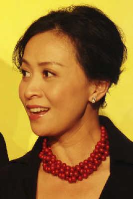 刘嘉玲茫然不知王菲怀孕 称暂时不打算做妈妈
